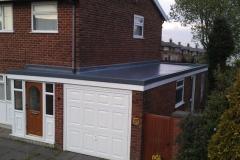 GRP Fibre Roof DFR