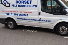 Dorset Felt  Roofing